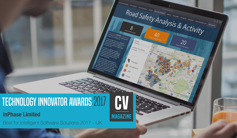 Winners 2017 Technology Innovator Awards