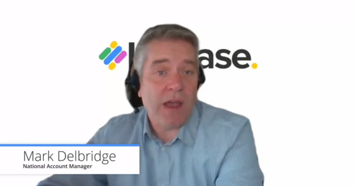 InPhase Update - 17th March