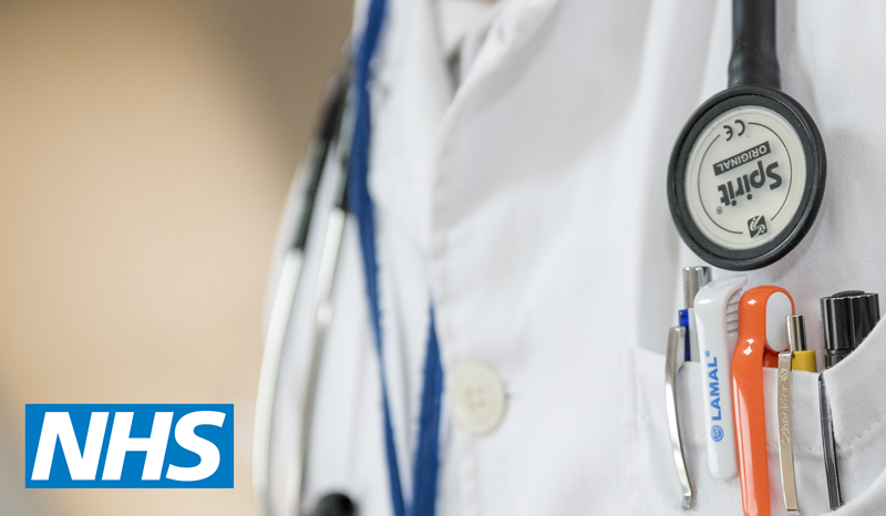 Why the future of the NHS assurance and Crisis Management needs to be integrated.